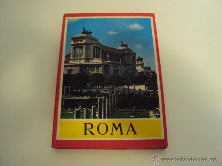 POSTALES ROMA II (Postales - Postales Extranjero - Oceanía)