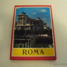 Postales: POSTALES ROMA II. Lote 39354963