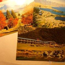 Postales: LOTE POSTALES NUEVA ZELANDA. Lote 42766728