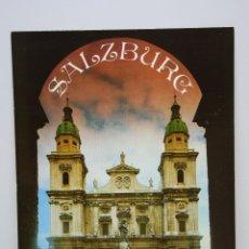 Postales: POSTALES AUSTRALIA - SALZBURG - POSTAL (AI). Lote 42870352