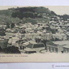 Postales: POSTAL AUCKLAND, MONTE EDEN, AÑO 1905. Lote 44687103