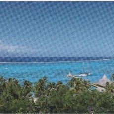 Postales: Nº 19470 POSTAL TAHITI. Lote 46725329