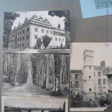 Postales: LOTE ANTIGUAS POSTALES DIFERENTES PAISES-PARIS-LYTOMYSL-UPJEVER-LUDWIGSHAFEN. Lote 51733779