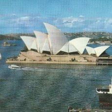 Postales: Nº 24388 POSTAL SYDNEY AUSTRALIA. Lote 53309944
