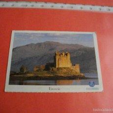 Postales: POSTAL DE ESCOCIA BONITA VISTA VER FOTOS QUE NO TE FALTE EN TU COLECCION. Lote 56712797