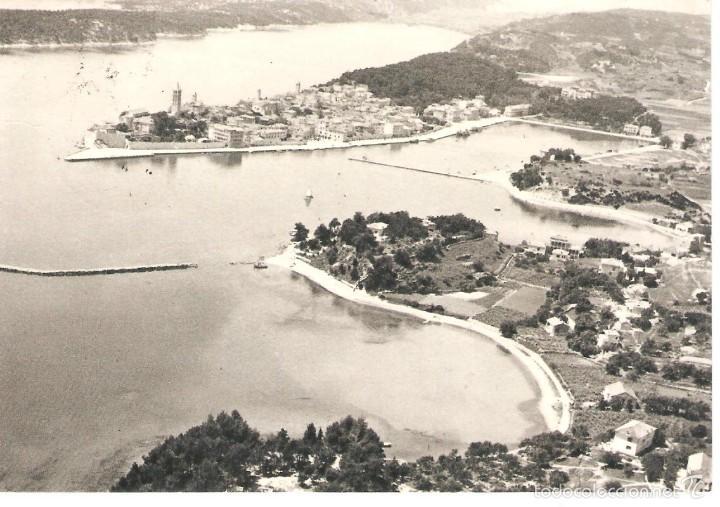 POSTAL DE JUGOSLAVIA 1958 25/040 (Postales - Postales Extranjero - Oceanía)