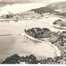 Postales: POSTAL DE JUGOSLAVIA 1958 25/040. Lote 58282867
