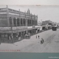 Postales: 1925. AUSTRALIA . CIRCULADA. Lote 58618841