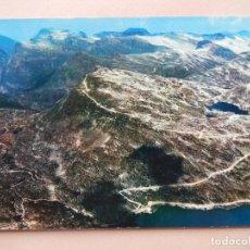Postales: POSTAL CAMINO DE DJUPVASSHYTTA A DALSNIBBA. Lote 69739877
