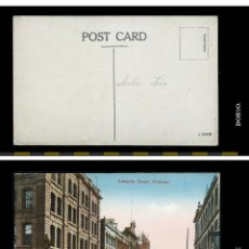 Postales: POSTAL AUSTRALIA. ADELAIDE STREET, BRISBANE. . Lote 74536099