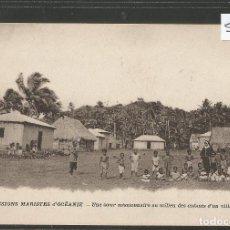 Postales: POSTAL NUEVA GUINEA - PAPUA - VER REVERSO - (50.203). Lote 96543207