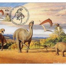 Postales: AUSTRALIA 1993 - POSTAL NO CIRCULADA, PREPAGO. Lote 97706147