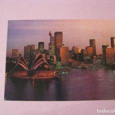 Postales: POSTAL DE AUSTRALIA. SYDNEY. ED. BARTEL PHOTOGRAFY P/L. Lote 102733195