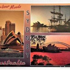 Postales: SYDNEY (AUSTRALIA). VISTAS VARIAS. NUEVA. Lote 103281024