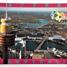 Postales: SYDNEY (AUSTRALIA). DARLING HARBOUR. NUEVA. Lote 103297106