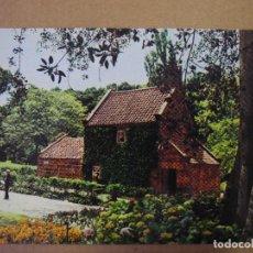 Postales: COOK'S COTTAGE, FITZROY GARDENS, MELBOURNE, VICTORIA. NUEVA. Lote 124565387