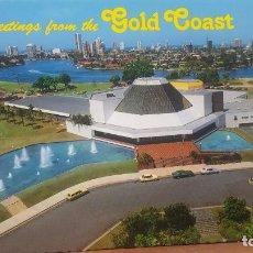 Postales: POSTAL ANTIGUA AUSTRALIA.- QUEENSLAND. Lote 135719603