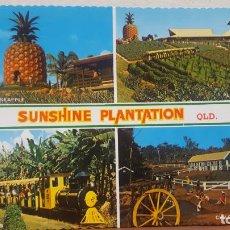 Postales: POSTAL ANTIGUA AUSTRALIA.- QUEENSLAND. Lote 135719755