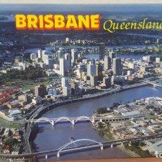 Postales: POSTAL ANTIGUA AUSTRALIA.- QUEENSLAND.- BRISBANE. Lote 135719971