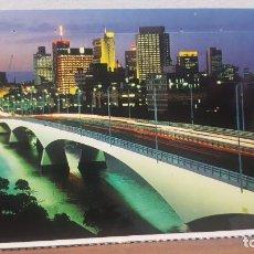 Postales: POSTAL ANTIGUA AUSTRALIA.- BRISBANE.- 10,3X6,7 CTMS. Lote 135788942