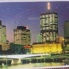 Postales: POSTAL ANTIGUA AUSTRALIA.- BRISBANE.- 10,3X6,7 CTMS. Lote 135789290