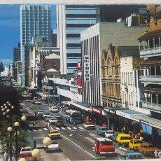 Postales: POSTAL ANTIGUA AUSTRALIA.- BRISBANE.- 10,3X6,7 CTMS. Lote 135789554