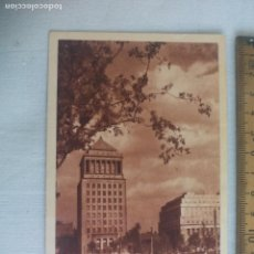 Postales: ANTIGUA POSTAL CIVIL COURTS AND FEDERAL BUILDINGS, ST LOUIS, MO. 102. ESTADOS UNIDOS 1939 POSTCARD. Lote 148698398