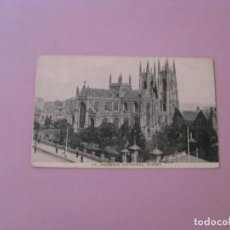Postales: AUSTRALIA. SYDNEY. ST. ANDREW'S CATHEDRAL. PUBL. SAMUEL WOOD. SIN CIRCULAR.. Lote 153214926