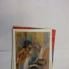 Postales: BJS.LINDA POSTAL.ESCRITA.COMPLETA TU COLECCION.. Lote 156816234