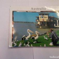 Postales: BJS.LINDA POSTAL GOOLWA - AUSTRALIA.ESCRITA.COMPLETA TU COLECCION.. Lote 156816862