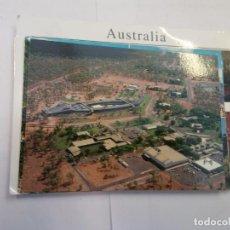 Postales: BJS.LINDA POSTAL AUSTRALIA.ESCRITA.COMPLETA TU COLECCION.. Lote 156816998