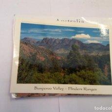 Postales: BJS.LINDA POSTAL BUNYEROO VALLEY - AUSTRALIA.SIN USAR.COMPLETA TU COLECCION.. Lote 156817150