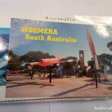 Postales: BJS.LINDA POSTAL MISSILE PARK - AUSTRALIA.SIN USAR.COMPLETA TU COLECCION.. Lote 156818162