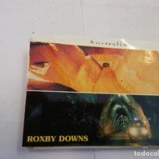 Postales: BJS.LINDA POSTAL AUSTRALIA.ESCRITA.COMPLETA TU COLECCION.. Lote 156818302