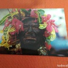 Postales: POSTAL TAHITI CIRCULADA. Lote 161019654
