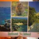 Postales: POSTAL AUSTRALIA ROTTNEST ISLAND WESTERN. Lote 168746556