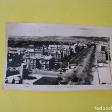 Postales: POSTAL FOTOGRAFICA DE AUSTRALIA. NORTH TERRACE, ADELAIDE, S. A. CIRCULADA. AÑOS 50.. Lote 173552697