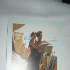 Postales: POSTAL AUSTRALIA COUNTRY ROAD. Lote 173599834