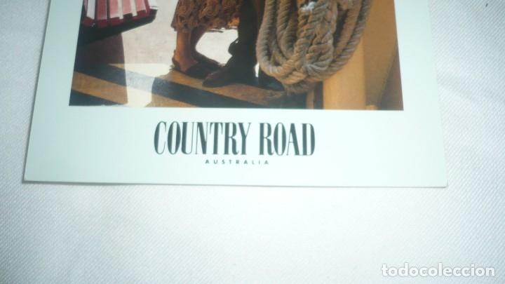 Postales: Postal Australia Country Road - Foto 2 - 173599834