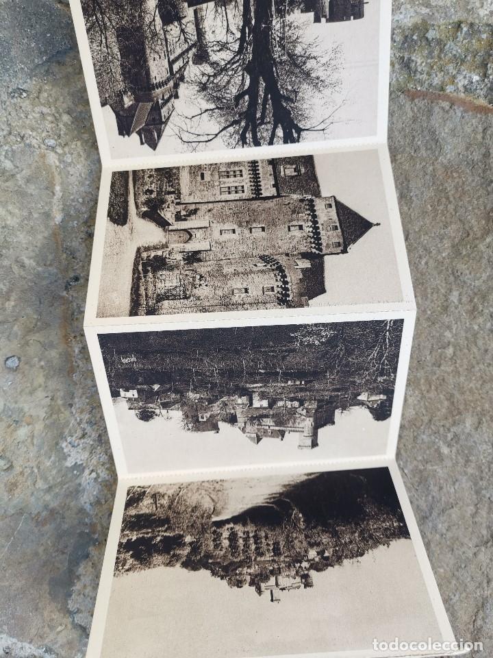 ALBUM DE 12 POSTALES FOTOGRÁFICAS DE CASTELARNAU DE BRETENOUX, FRANCE FRANCIA (Postales - Postales Extranjero - Oceanía)