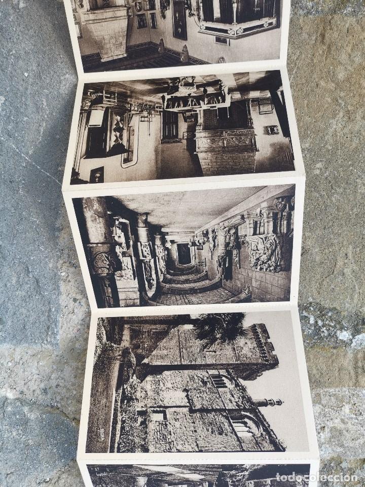 Postales: Album de 12 postales fotográficas de Castelarnau de Bretenoux, France Francia - Foto 4 - 175634717