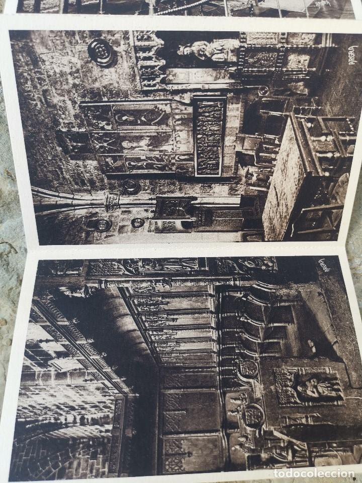 Postales: Album de 12 postales fotográficas de Castelarnau de Bretenoux, France Francia - Foto 6 - 175634717