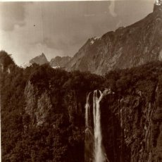 Postales: STIRLING FALL, MILFORD SOUND NEW ZEALAND POST CARD. Lote 183334366