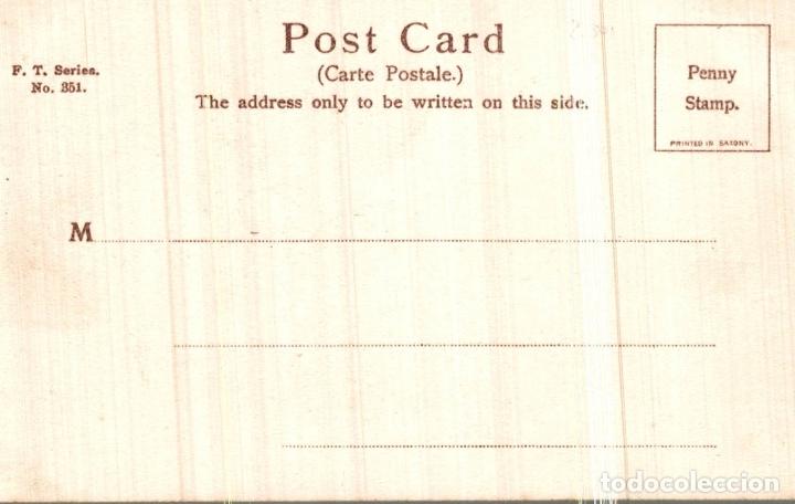 Postales: TE ARO, WELLINGTON NEW ZEALAND POST CARD - Foto 2 - 183334588