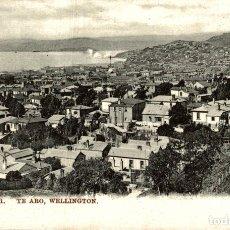 Postales: TE ARO, WELLINGTON NEW ZEALAND POST CARD. Lote 183334588