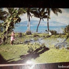 Postales: Nº 33223 POSTAL POLINESIA FRANCESA TAHITI. Lote 183847440