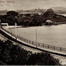 Postales: OCEANIE - AUSTRALIE -- TASMANIA - SANDY BAY NEAR HOBART. Lote 184514096