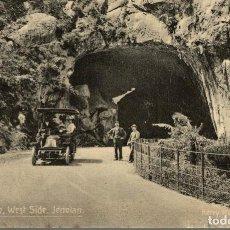 Postales: GRAND ARCH WEST SIDE JENOLAN AUSTRALIA OCEANIA. Lote 184514467