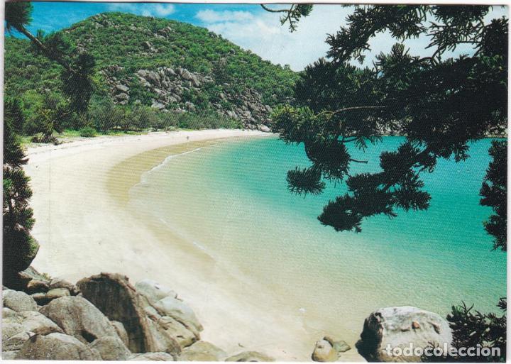 POSTAL AUSTRALIA - MAGNETIC ISLAND QUEENSLAND (Postales - Postales Extranjero - Oceanía)