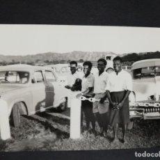 Postales: TARJETA POSTAL DE NEW GUINEA. RABAUL. AUSTRALIA.. Lote 190123910